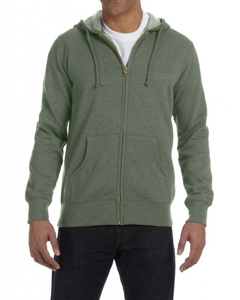 econscious-ec5680-mens-7-oz-organic-recycled-heathered-full-zip-hood